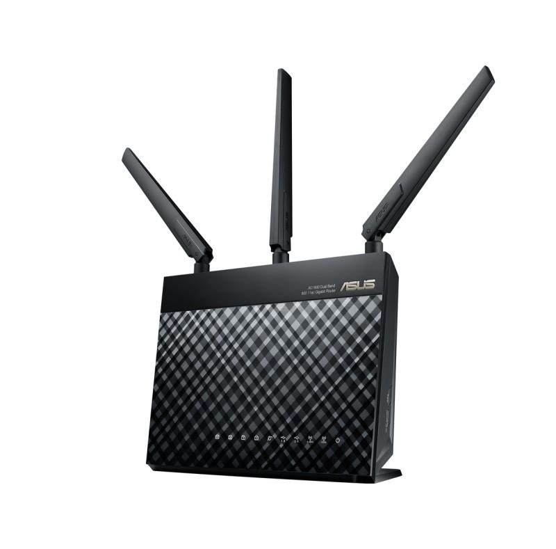 V březnu byla situace ohledně dostupnosti routerů tak špatná, že jsme byli rádi, když jsme na eBay sehnali za 1 500 Kč pět let starý použitý router Asus RT-1900P.