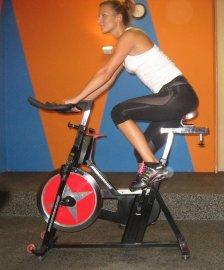 cycling správně
