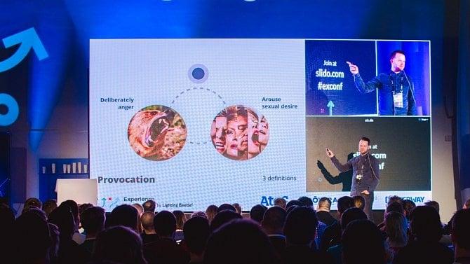 [aktualita] Druhá Experience Conference 2018 v Bratislavě nabídne to nejlepší z UX