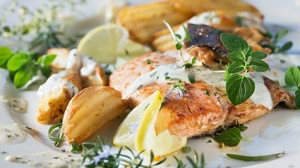 Vitalia.cz: Diabetes a dieta: ukázkový jídelníček