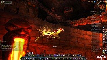 World of Warcraft na Linuxu. Poznáte rozdíl?