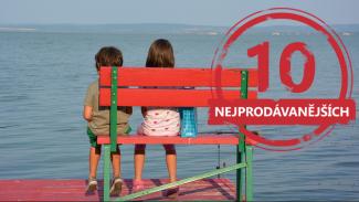 Děti na dovolené: 10věcí, na které byste neměli zapomenout
