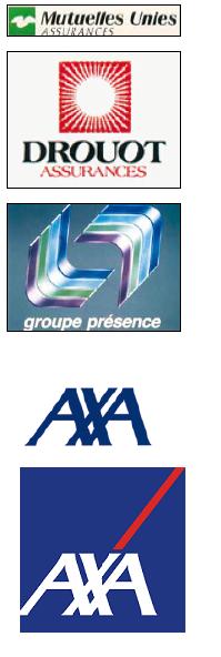 Jak se vyvíjela loga pojišťoven a jejich reklamní materiály