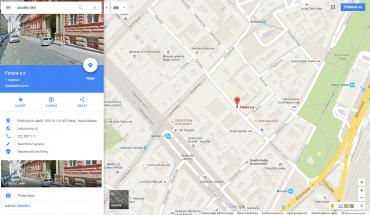 Kdo že jsou zloději dětí na Mapách od Google?