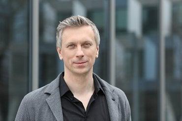 Martin Holečko, Etnetera a VRgineers