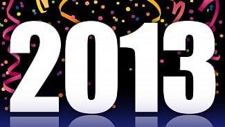 Přehled nových zákonů, které se v roce 2013 dotknou podnikatelů