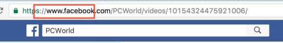 Stačí odstranit řetězec www