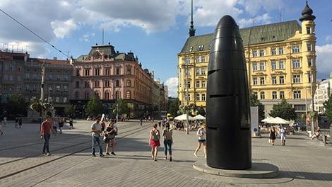 [aktualita] Brno zvýšilo rychlost Wi-Fi v MHD na 384 kb/s a nově lze čerpat 100 MB dat