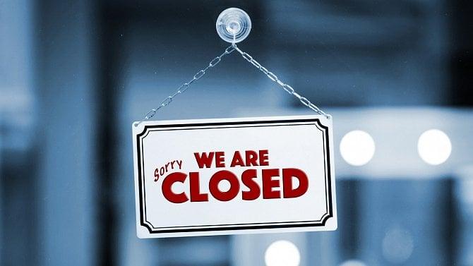Opět se zavřou obchody. Na říjnový svátek se vztahuje zákaz prodeje