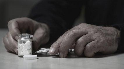 Vitalia.cz: Kdy antidepresiva pomáhají a kdy už škodí?