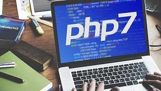 Novinky jazyka PHP 7
