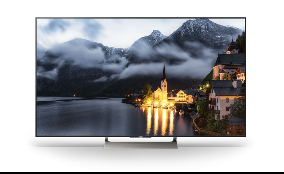 Sony TV 2017 - Ultra HD