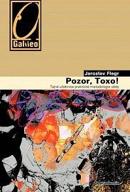 Pozor, Toxo! popisuje vliv parazita toxoplasma na lidskou psychiku, chování a dokonce i vzhled