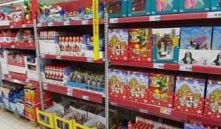 Vitalia.cz: VKauflandu už začaly Vánoce