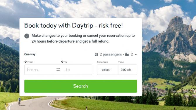 [aktualita] Pale Fire Capital investuje do cestovatelského startupu Daytrip