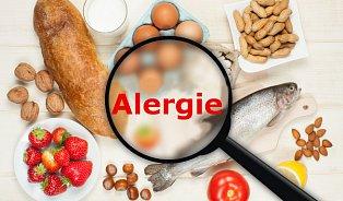 Rozbor jídel ukázal, že hospody značí alergeny špatně
