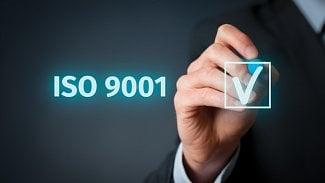 Podnikatel.cz: ISO 9001.Kčemu je a je vůbec třeba?