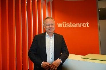 Hanuš Thein, výkonný ředitel pro obchod a marketing skupiny Wüstenrot (06/2019)