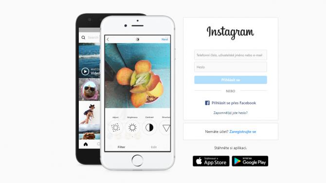 Instagram pod palbou kritiky kvůli utajovaným průzkumům mezi teenagery