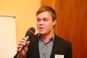 Michal Zolman (TUESDAY Business Network)