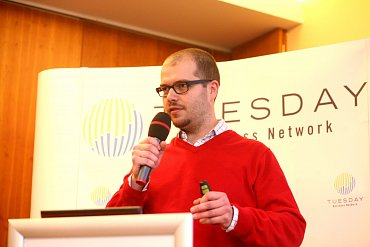 Václav Lorenc (Pricewise)