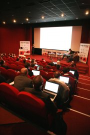 Video Internet Forum 2011