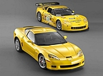 Jak upravit Chevrolet Corvette?