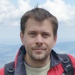 Marek Červenka
