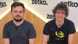 Lupa.cz: V Česku vznikl nový herní server Vortex