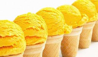 Nejrizikovější zmrzlina roku 2013? Vanilková