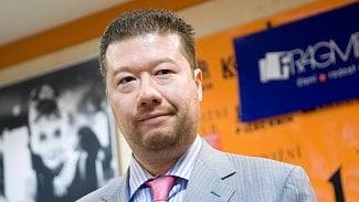 Podnikatel.cz: Program SPD: Změn k podnikání poskrovnu