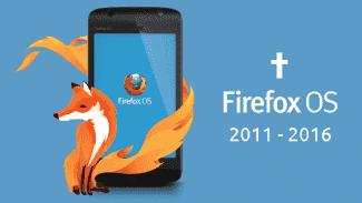 Mozilla definitivně končí sFirefox OS