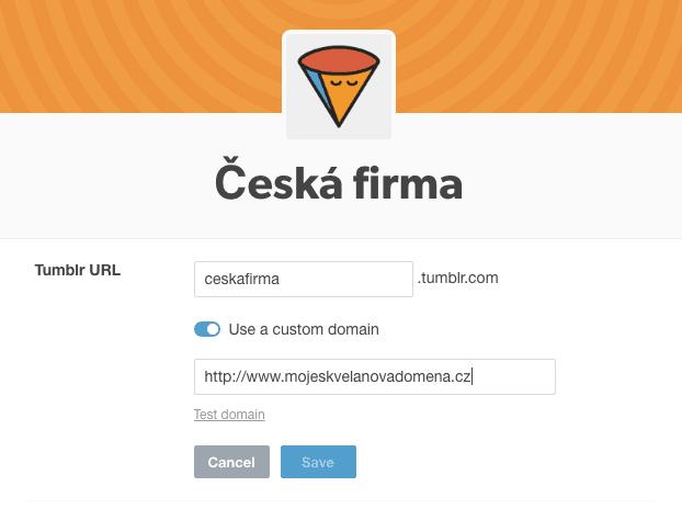 Vytváříme firemní web krok po kroku 3