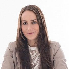 Zuzana Buchalcevová: Lískový oříšek