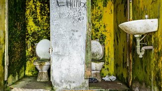 Podnikatel.cz: Toalety v restauracích? Tak takhle opravdu ne!