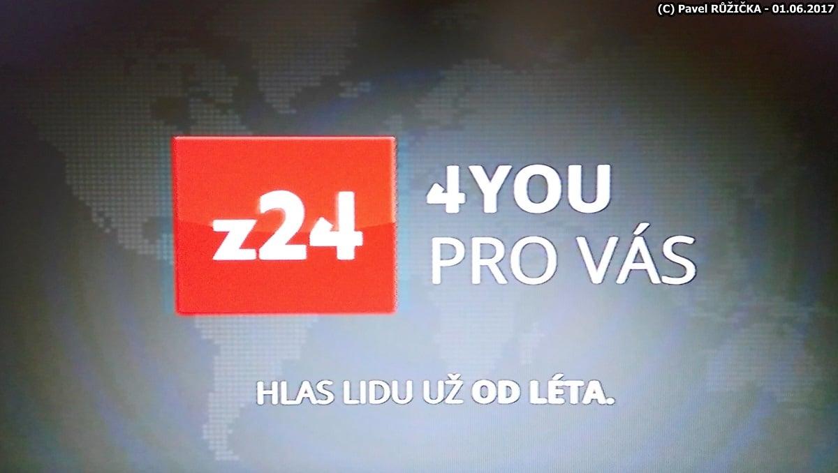 Mňam a Z24 v Plzni