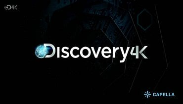 Discovery 4K.