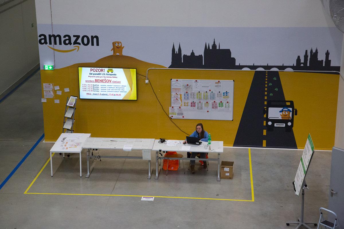 Zavítali jsme do Amazonu