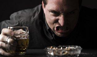 Partner na alkoholu závislý: On není zlý. Když nepije