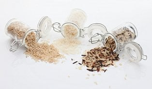 Pořad ADOST! odhalil rýže sarsenem a pesticidy