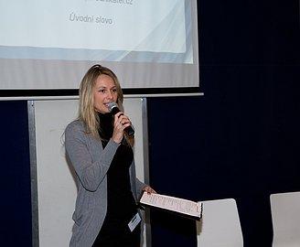 Jana Knížková (Podnikatel.cz)