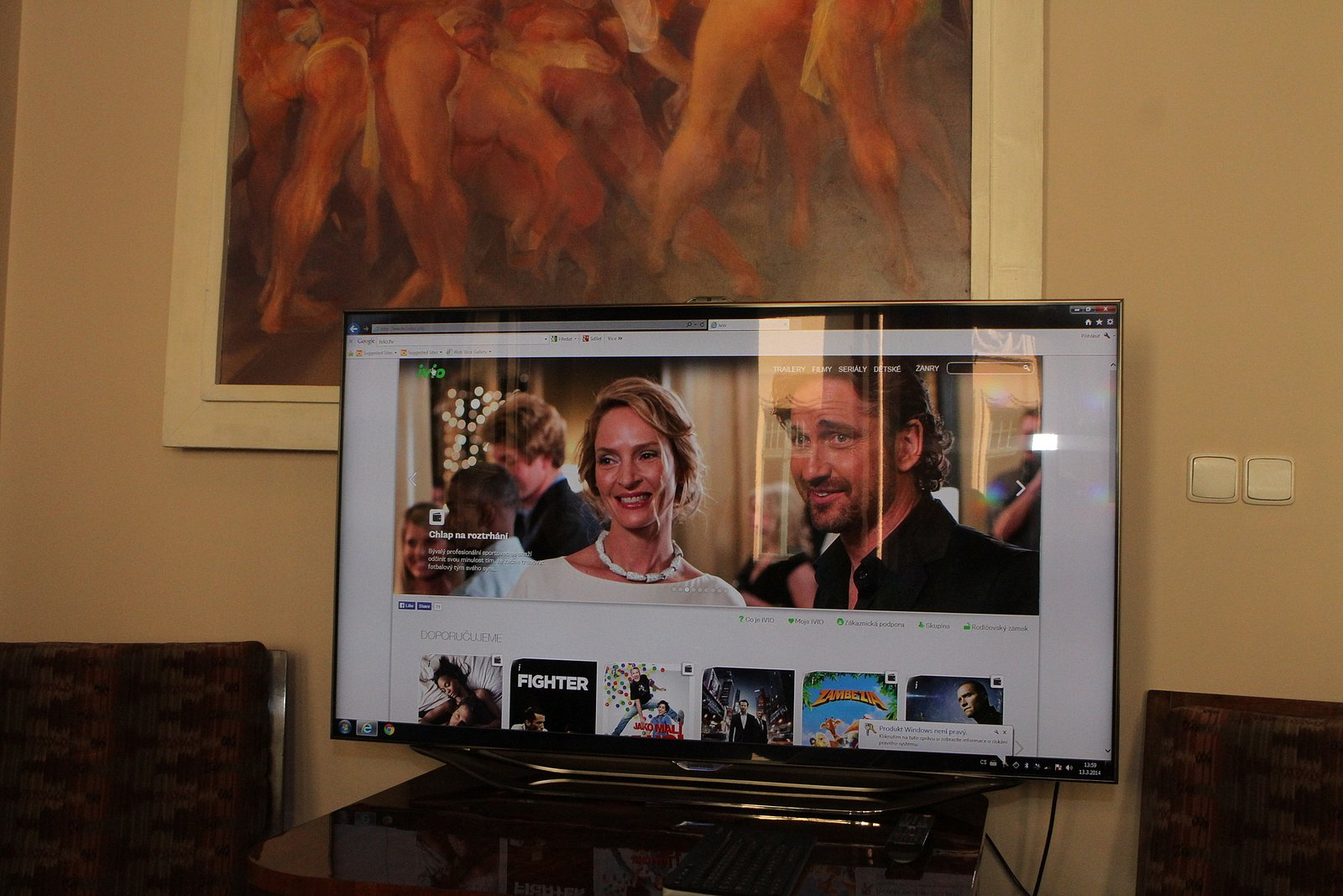 Home Classic Entertainment představil bezplatný videoportál Ivio
