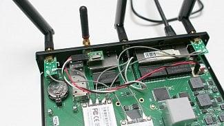 Root.cz: Turris Omnia: nerozbitný router pro kutily