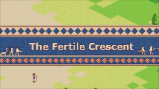The Fertile Crescend