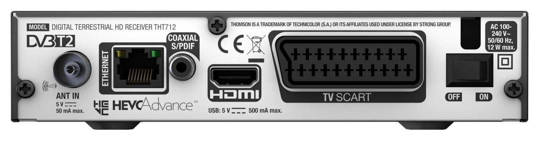 Thomson THT712