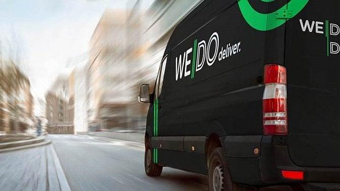 [aktualita] WEDO postaví na D1 logistický superhub za půl miliardy s automatickým tříděním balíků
