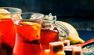 Horké nápoje: Do grogu nepatří tuzemák