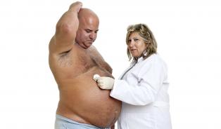 Jste obézní? Na lázně vám nepřispějí