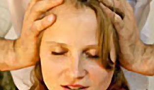 Masírujte se doma: Indická masáž hlavy