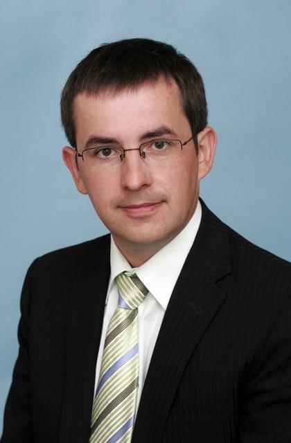 Ladislav Profota